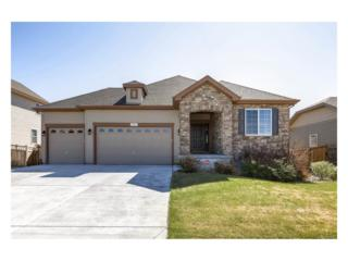 6266 N Espana Street, Aurora, CO 80019 (MLS #6764986) :: 8z Real Estate