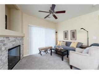 4451 S Ammons Street #305, Littleton, CO 80123 (#6774275) :: The Peak Properties Group