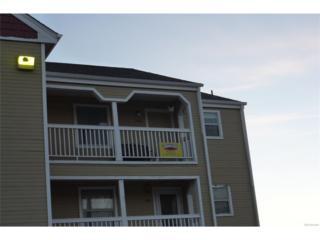 1149 S Gilbert Street #304, Castle Rock, CO 80104 (#6785696) :: The Peak Properties Group
