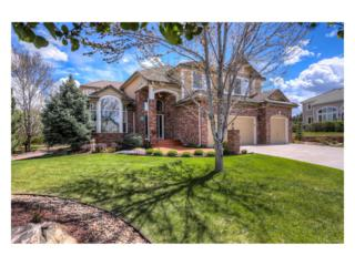 16216 E Maplewood Place, Centennial, CO 80016 (MLS #6786907) :: 8z Real Estate