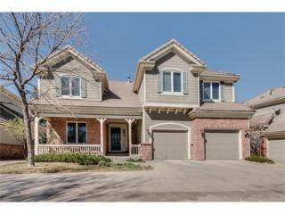 3070 E Cherry Creek South Drive B, Denver, CO 80209 (#6786937) :: Thrive Real Estate Group