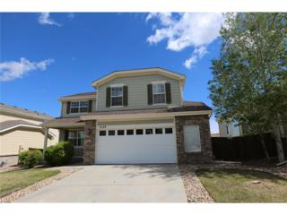 1439 Hickory Drive, Erie, CO 80516 (MLS #6851329) :: 8z Real Estate