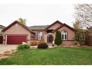 1813 Sunlight Drive, Longmont, CO 80504 (MLS #6852090) :: 8z Real Estate