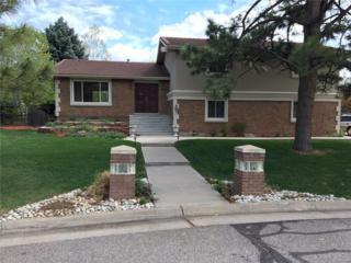 5970 S Wolff Court, Littleton, CO 80123 (MLS #6859446) :: 8z Real Estate
