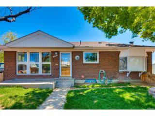 1940 W 73rd Place, Denver, CO 80221 (MLS #6877491) :: 8z Real Estate