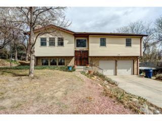 3330 Wright Street, Wheat Ridge, CO 80033 (#6878571) :: The Peak Properties Group