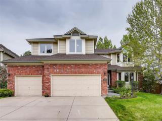 5486 S Jasper Way, Centennial, CO 80015 (MLS #6884969) :: 8z Real Estate