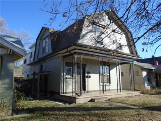 1160 S Clarkson Street, Denver, CO 80210 (MLS #6890826) :: 8z Real Estate