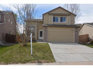 3592 Primrose Lane, Castle Rock, CO 80109 (#6904778) :: The Peak Properties Group