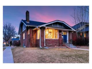 790 Monroe Street, Denver, CO 80206 (#6913480) :: Thrive Real Estate Group