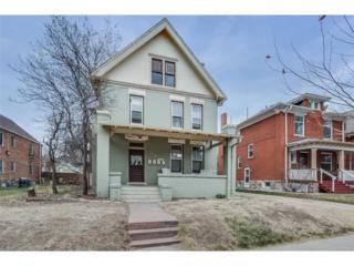 1570 St Paul Street, Denver, CO 80206 (MLS #6923638) :: 8z Real Estate