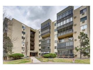 13691 E Marina Drive #603, Aurora, CO 80014 (#6933681) :: The Peak Properties Group