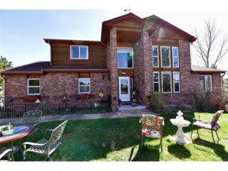 6270 Cheyenne Court, Parker, CO 80134 (MLS #6965567) :: 8z Real Estate