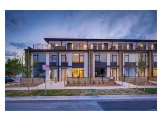 75 S Jackson Street, Denver, CO 80209 (#6990178) :: Thrive Real Estate Group