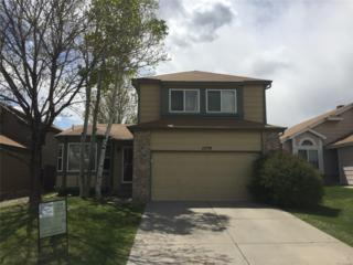 12758 W Dorado Place, Littleton, CO 80127 (MLS #7021204) :: 8z Real Estate