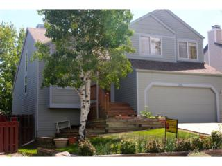 2242 Cliffrose Lane, Louisville, CO 80027 (MLS #7065870) :: 8z Real Estate