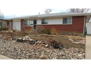 275 S 39th Street, Boulder, CO 80305 (#7066926) :: The Peak Properties Group