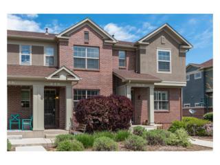 7420 E 8th Avenue #19, Denver, CO 80230 (#7080542) :: Thrive Real Estate Group