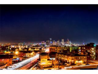 2733 W 28th Avenue #4, Denver, CO 80211 (#7129583) :: Thrive Real Estate Group