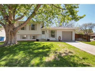3250 S Holland Way, Lakewood, CO 80227 (MLS #7132986) :: 8z Real Estate