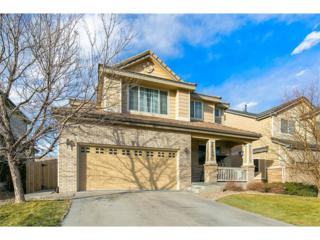 14129 E 101st Place, Commerce City, CO 80022 (MLS #7137442) :: 8z Real Estate
