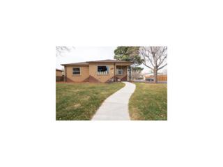 3595 Leyden Street, Denver, CO 80207 (#7141701) :: The Peak Properties Group