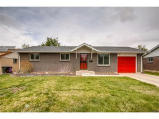 7007 E Wyoming Place, Denver, CO 80224 (MLS #7142117) :: 8z Real Estate