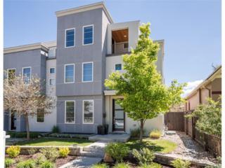 1664 S Pennsylvania Street, Denver, CO 80210 (#7152189) :: Thrive Real Estate Group