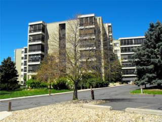 13901 E Marina Drive #213, Aurora, CO 80014 (MLS #7212113) :: 8z Real Estate