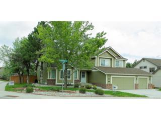 4101 Sand Hill Lane, Highlands Ranch, CO 80126 (MLS #7212543) :: 8z Real Estate