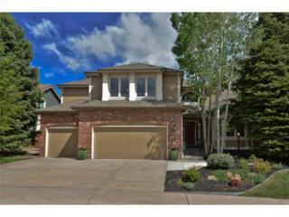 5492 S Jasper Way, Centennial, CO 80015 (MLS #7285819) :: 8z Real Estate