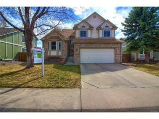 12474 W 85th Avenue, Arvada, CO 80005 (#7296885) :: The Peak Properties Group