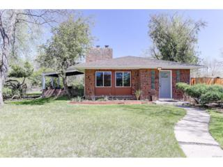 6805 W 5th Avenue, Lakewood, CO 80226 (MLS #7346681) :: 8z Real Estate