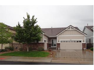 7878 Sabino Lane, Castle Rock, CO 80108 (MLS #7354535) :: 8z Real Estate