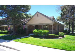 5208 S Jellison Street, Littleton, CO 80123 (MLS #7355620) :: 8z Real Estate