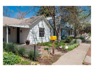 809 La Farge Avenue, Louisville, CO 80027 (MLS #7375352) :: 8z Real Estate