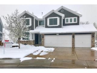 11323 Mesa Verde Lane, Parker, CO 80138 (MLS #7396392) :: 8z Real Estate