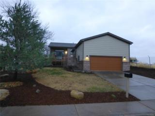 5900 Glencoe Street, Commerce City, CO 80022 (#7441164) :: The Peak Properties Group