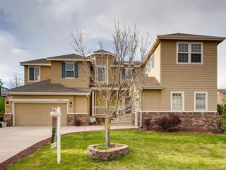 22215 Laurel Oak Drive, Parker, CO 80138 (#7444477) :: The Peak Properties Group