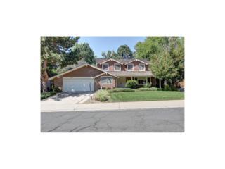 6621 S Magnolia Court, Centennial, CO 80111 (MLS #7483447) :: 8z Real Estate