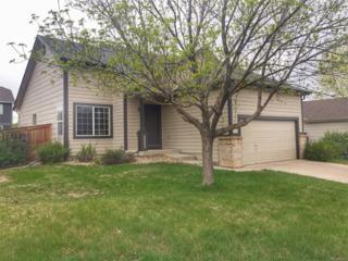 8925 Copeland Street, Littleton, CO 80126 (MLS #7484213) :: 8z Real Estate