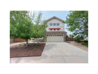3245 Bentwood Place, Highlands Ranch, CO 80126 (#7496084) :: The Peak Properties Group