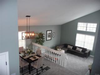 11063 W Twilight Peak, Littleton, CO 80127 (MLS #7560054) :: 8z Real Estate