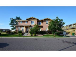 17946 E 104th Way C, Commerce City, CO 80022 (MLS #7662304) :: 8z Real Estate