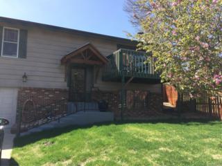 5070 S Zinnia Court, Morrison, CO 80465 (MLS #7705555) :: 8z Real Estate