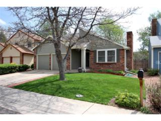 8258 Jellison Court, Arvada, CO 80005 (MLS #7709702) :: 8z Real Estate