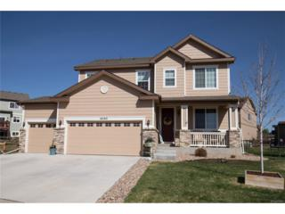 10105 W 15th Street, Greeley, CO 80634 (MLS #7735850) :: 8z Real Estate