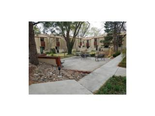 1060 S Parker Road #22, Denver, CO 80231 (MLS #7749457) :: 8z Real Estate