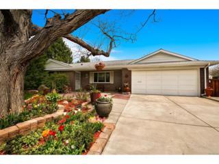 4460 Cody Street, Wheat Ridge, CO 80033 (MLS #7790551) :: 8z Real Estate