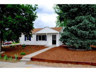 500 S Quieto Way, Denver, CO 80223 (MLS #7813669) :: 8z Real Estate